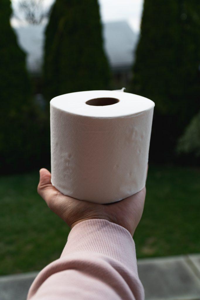 Toiletpapier